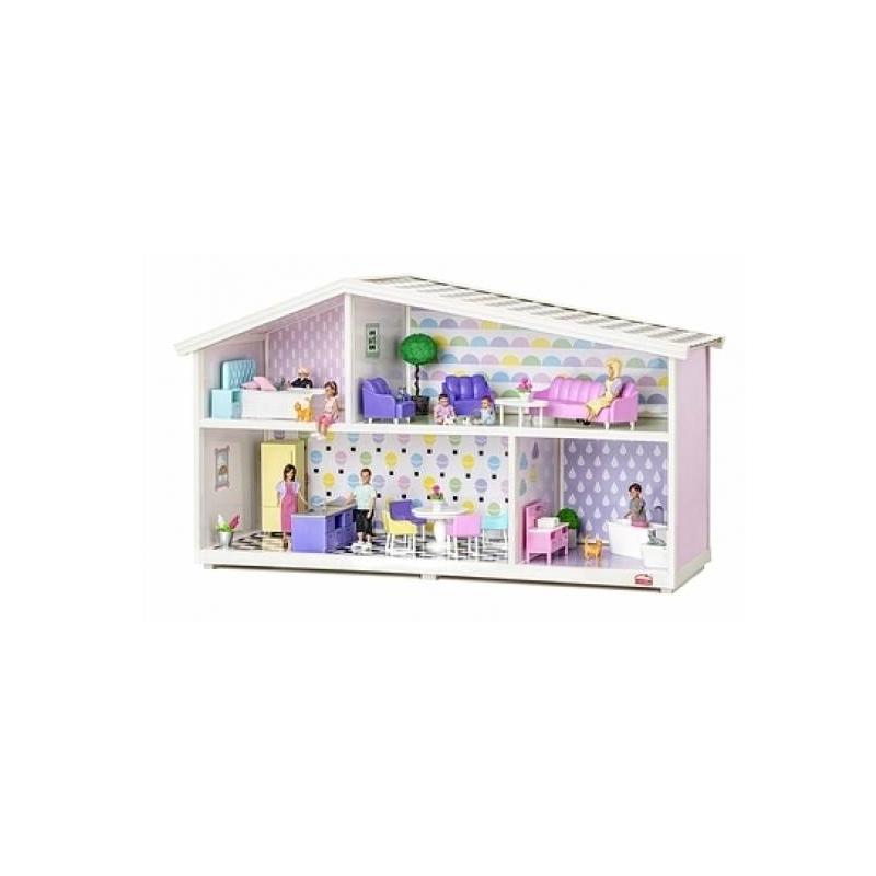 Купить Кукольный домик, Lundby, от 3 лет, Для девочки, 473083