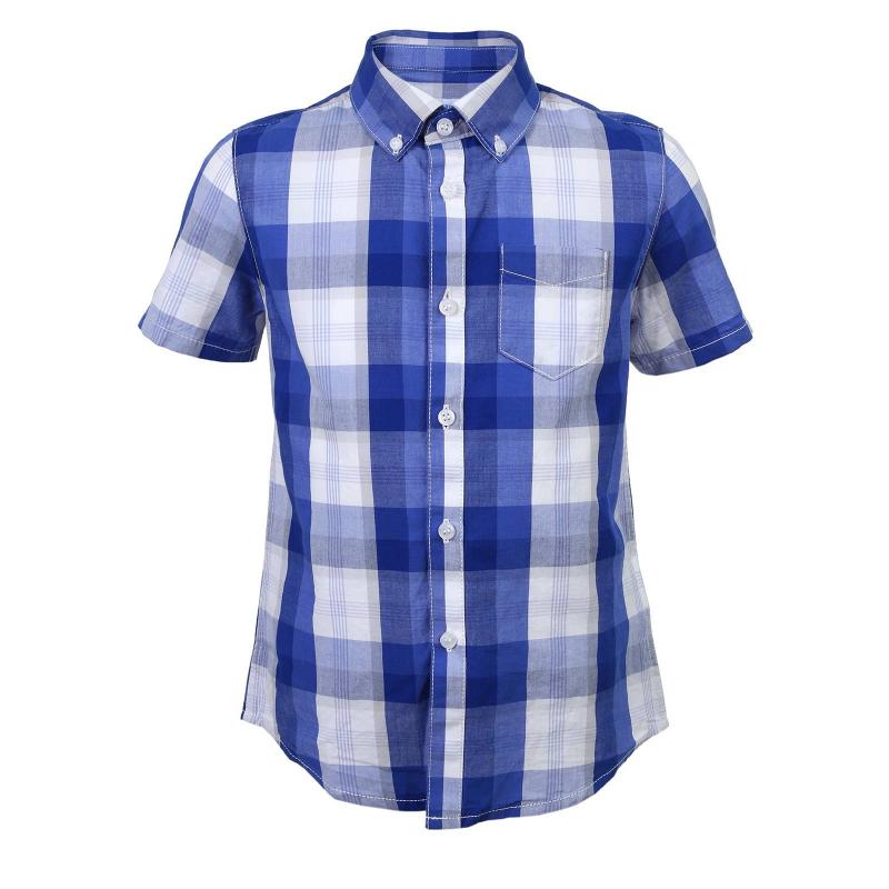 MAYORAL Рубашка рубашка с коротким рукавом белая mayoral ут 00009892