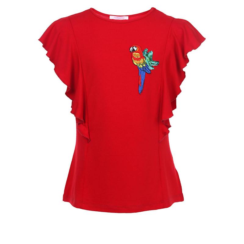 Stilnyashka Футболка футболка catimini футболка