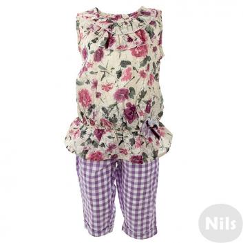Девочки, Комплект Anco (фиолетовый)614992, фото