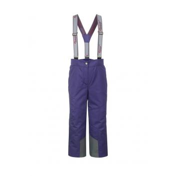 Девочки, Брюки Омега OLDOS (фиолетовый)485318, фото