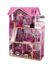 Кукольный домик для Барби Амелия KidKraft