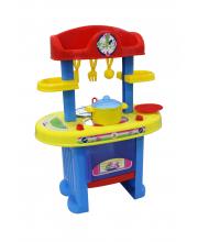 Игровой кухонный набор BU-BU №5 Coloma Y Pastor