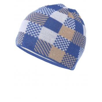 Аксессуары, Шапка Hiker Vilukissa (синий)485816, фото