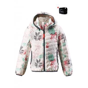 Верхняя одежда, Куртка-жилет Float REIMA (белый)113205, фото