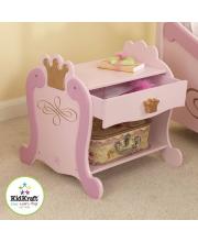 Прикроватный столик Принцесса KidKraft