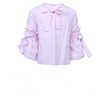 Девочки, Блузка Stilnyashka (розовый)486597, фото