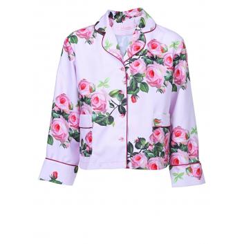Девочки, Рубашка Stilnyashka (розовый)486903, фото