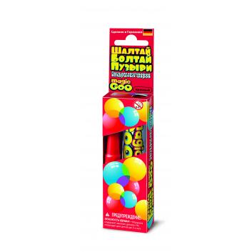 Игрушки, Набор для творчества Шалтай-Болтай Мыльные пузыри 4М 616146, фото