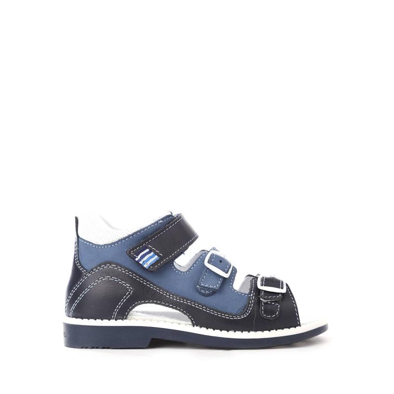 ELEGAMI Сандалии сандалии caprice сандалии