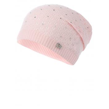 Девочки, Шапка Choupette (розовый)496309, фото