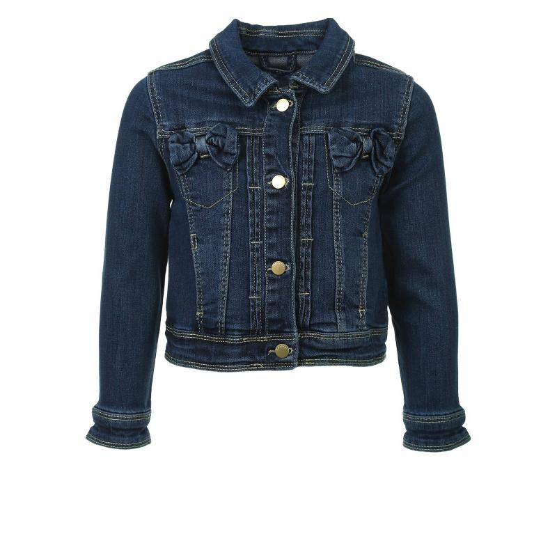 MAYORAL Джинсовая куртка джинсовая куртка brums ут 00000971