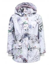 Куртка Carole Molo