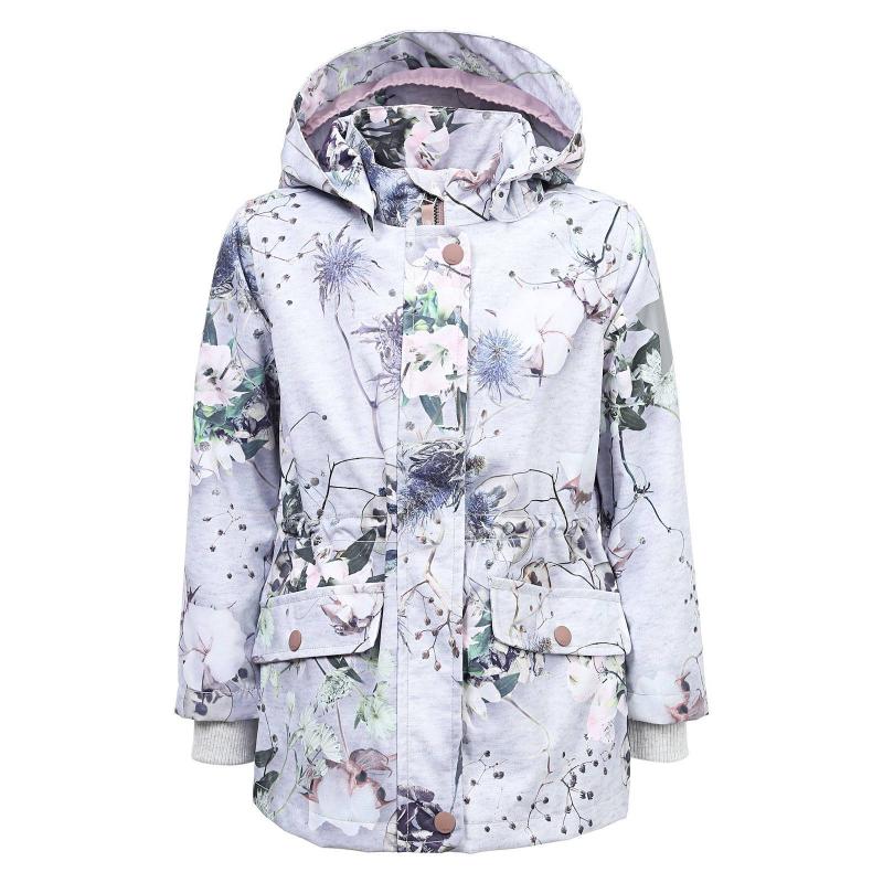 Molo Куртка Carole molo непромокаемая куртка molo waiton модель 28012751