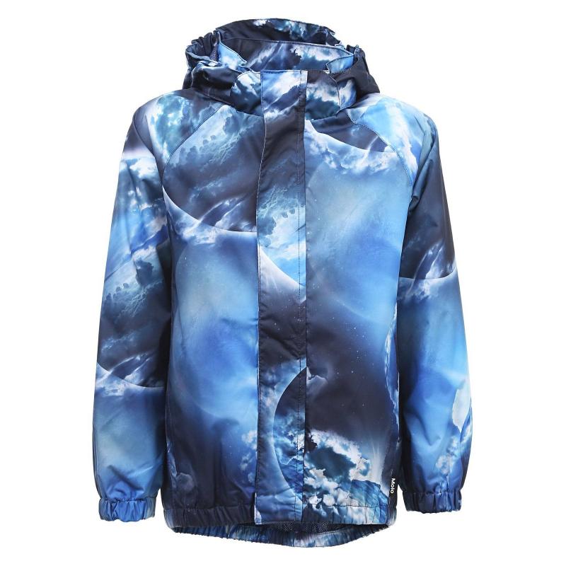 Molo Ветровка Waiton molo непромокаемая куртка molo waiton модель 28012751
