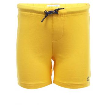 Малыши, Шорты MAYORAL (желтый)101527, фото