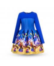 Платье Цирк Piccino Bellino
