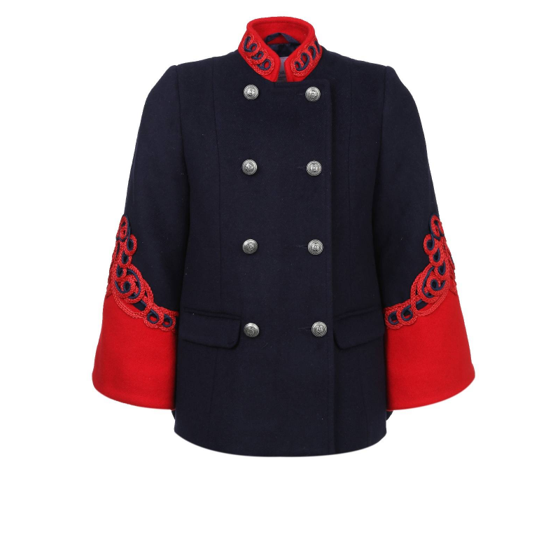 Stilnyashka Пальто пальто