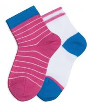 Комплект носков Stripes 2 пары