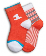 Комплект носков Number One 2 пары