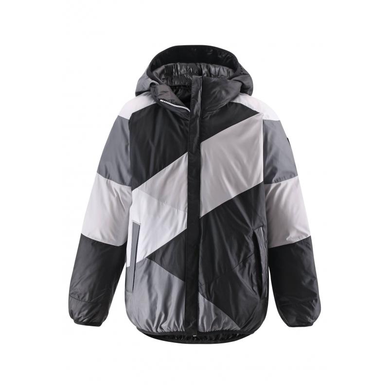 REIMA Двухсторонняя куртка Sibling reima двухсторонняя куртка reima 616368
