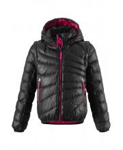 Куртка-жилет