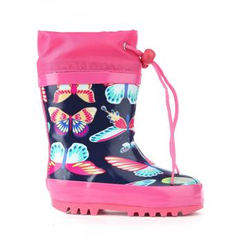 Обувь, Резиновые сапоги MURSU (темносиний)120796, фото