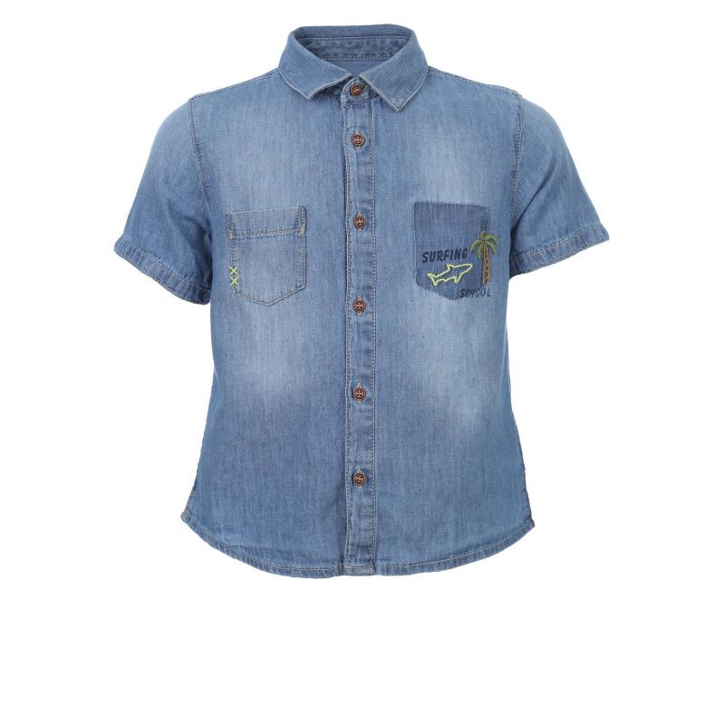 MAYORAL Рубашка рубашка