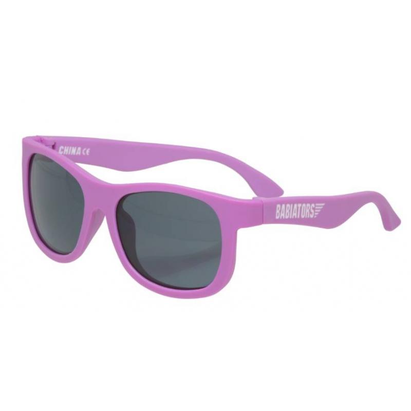 Солнцезащитные очки Original Navigator Purple Reign