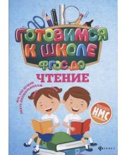 Книга Чтение Кадомцева Н.