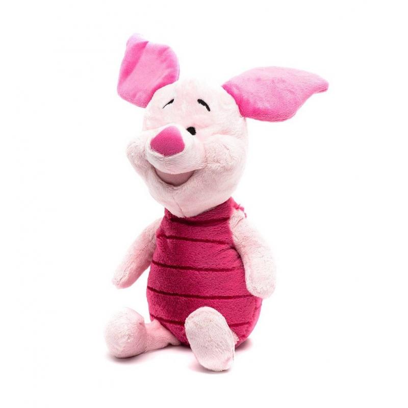 Мягкая игрушка Хрюня 35 см