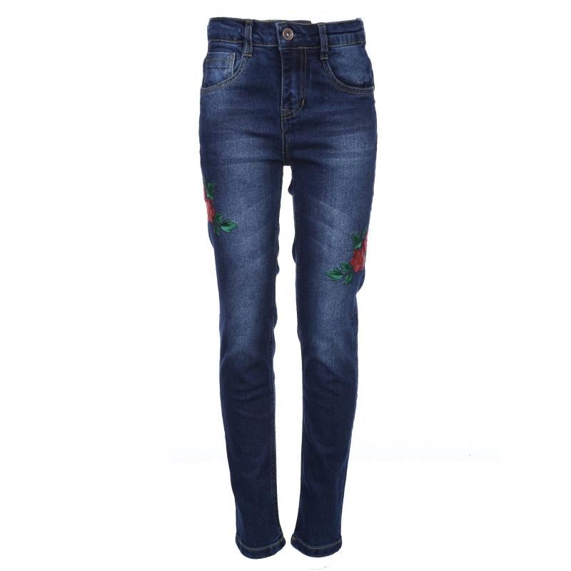 M-Bimbo Джинсы m bimbo m bimbo джинсы для девочки синие