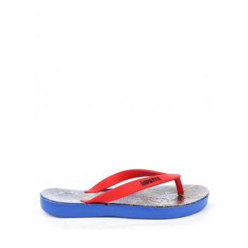 Обувь, Сланцы Дюна (красный)123001, фото
