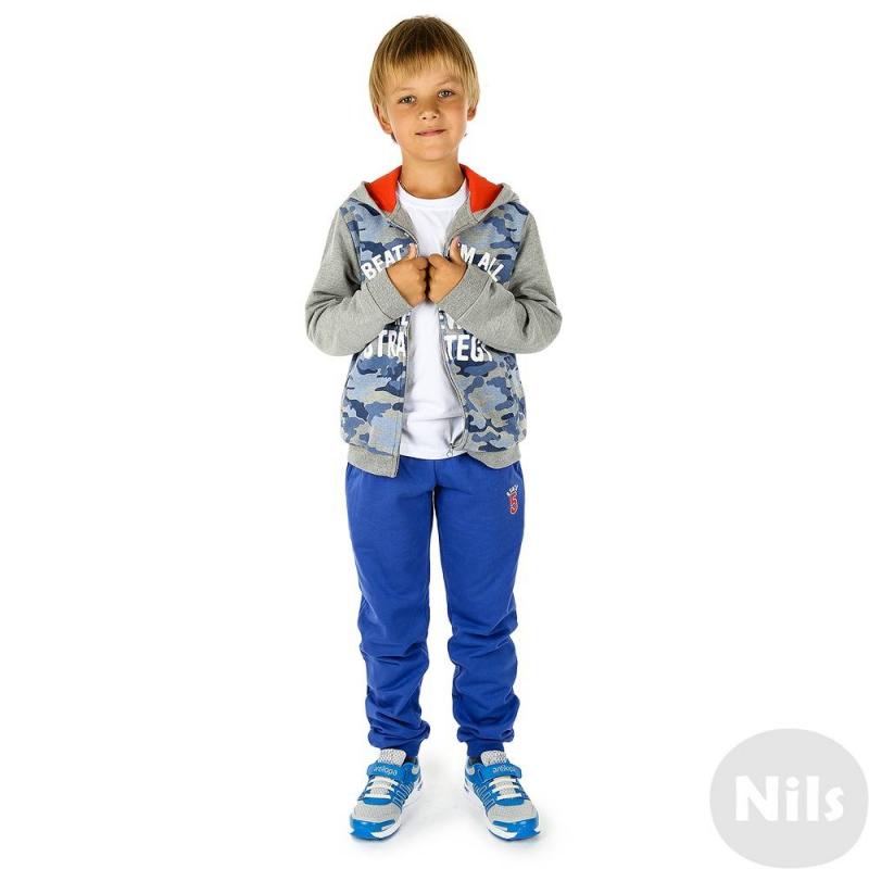 Спортивный костюм от Nils