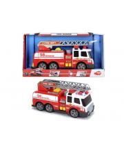 Игрушка Пожарная машина функциональная Dickie Toys