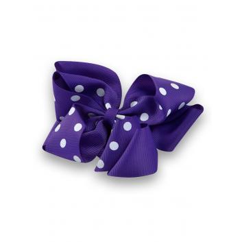 Аксессуары, Заколка-зажим Perlitta (фиолетовый)601601, фото