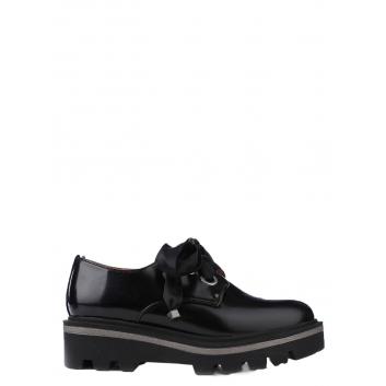 Обувь, Полуботинки BETSY (черный)129134, фото