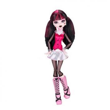 Дракулаура Core Dolls Monster High