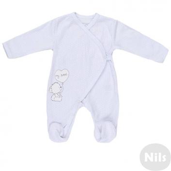 Малыши, Комбинезон Nice-Kid (розовый)618617, фото