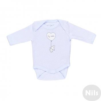 Малыши, Боди Nice-Kid (розовый)618673, фото