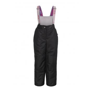 Верхняя одежда, Брюки Монро OLDOS (черный)135606, фото
