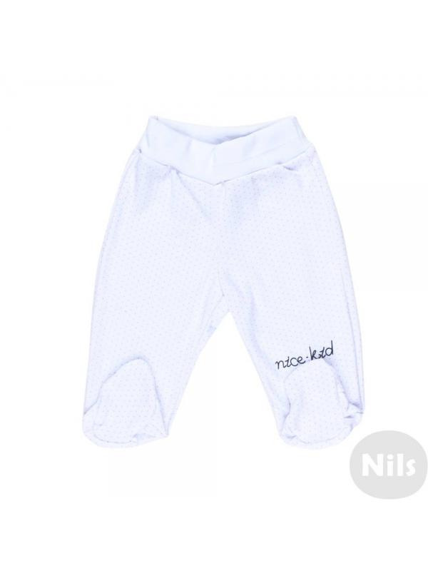 Ползунки Nice-Kid (розовый)