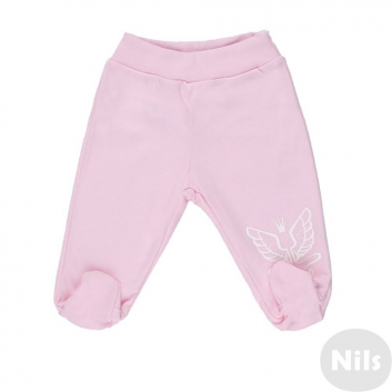 Малыши, Ползунки Nice-Kid (розовый)618861, фото