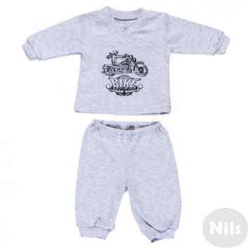 Последний размер, Комплект Nice-Kid (серый)618935, фото