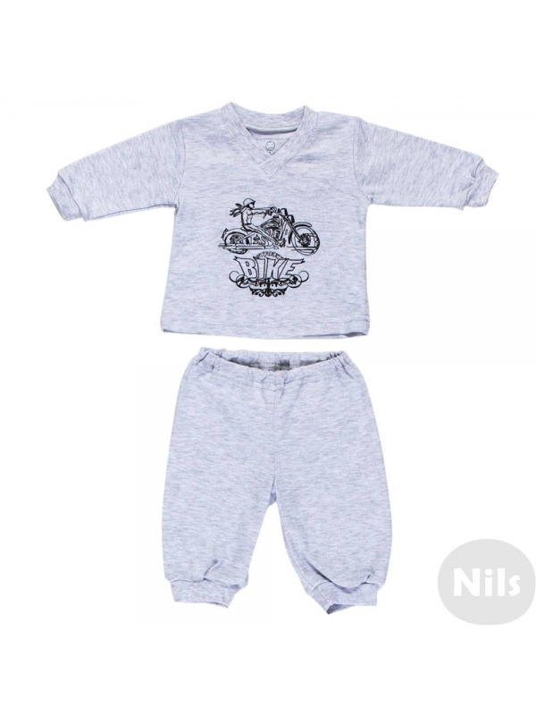 Комплект Nice-Kid (серый)