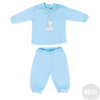 Малыши, Комплект Nice-Kid (голубой)618888, фото