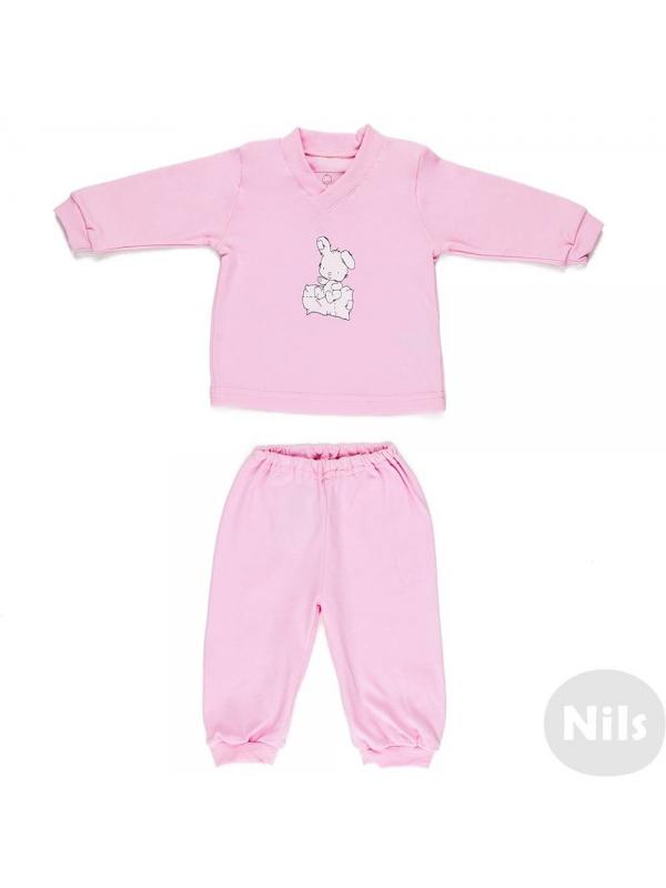Комплект Nice-Kid (розовый)