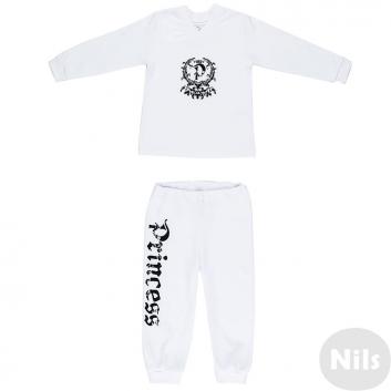 Малыши, Комплект Nice-Kid (белый)618908, фото