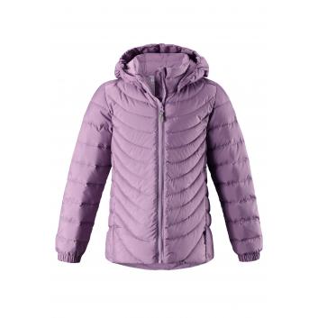 Девочки, Куртка Fern REIMA (сиреневый)146843, фото