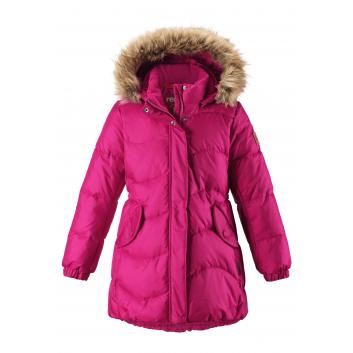 Девочки, Куртка Sula REIMA (малиновый)146012, фото